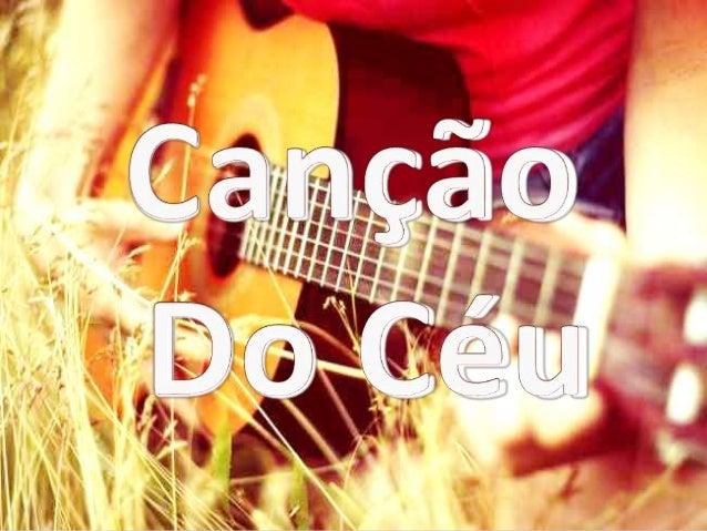 Existe uma canção Em cada um de nós