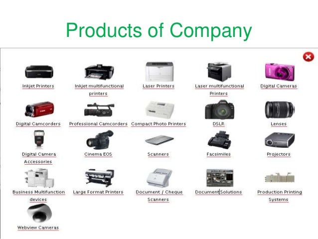 marketing mix nikon Canon marketing canon canon marketing menu skip to content executive summary company history  marketing mix.