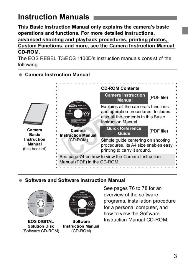 canon eos 1100d manual rh slideshare net canon eos 1100d user manual pdf download canon eos 1100d user manual english