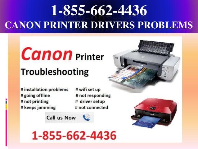 canon printer printing troubleshooting