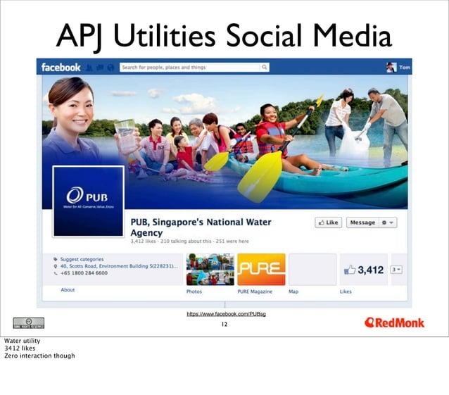 APJ Utilities Social Media                          https://www.facebook.com/PUBsg                                       1...