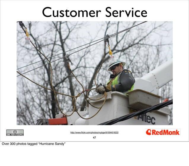 Customer Service                                           http://www.flickr.com/photos/mybge/8159451822/                 ...