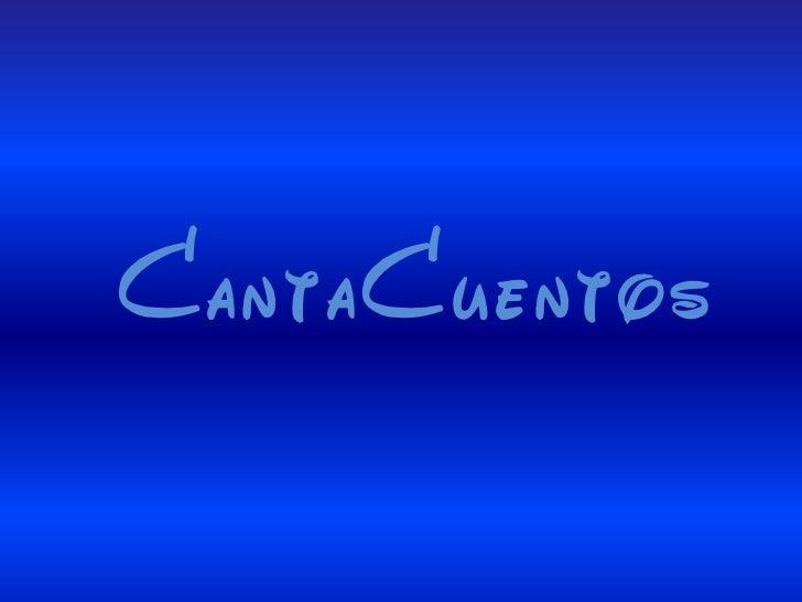 CantaCuentos