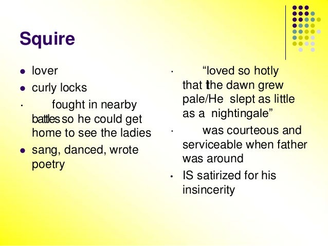 """satire in canterbury tales essay Below you will find five outstanding thesis statements / paper topics on """"the  canterbury tales"""" by geoffery chaucer that can be used as essay starters all  five."""