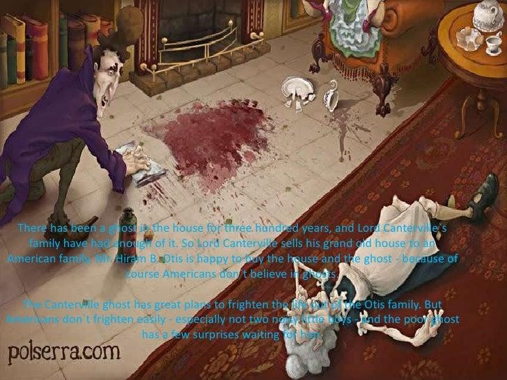 El fantasma de canterville pelicula 2005 online dating 2