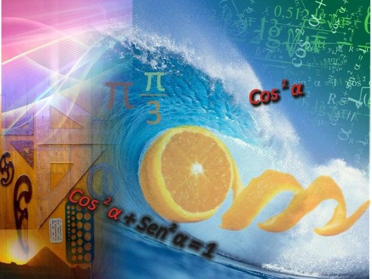 Cantillo 3. cículo trigonométrico Slide 1