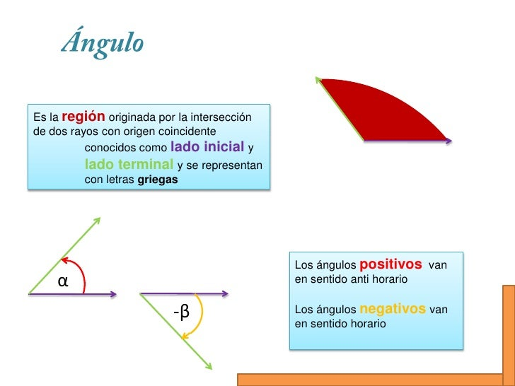 Cantillo 3. cículo trigonométrico Slide 3