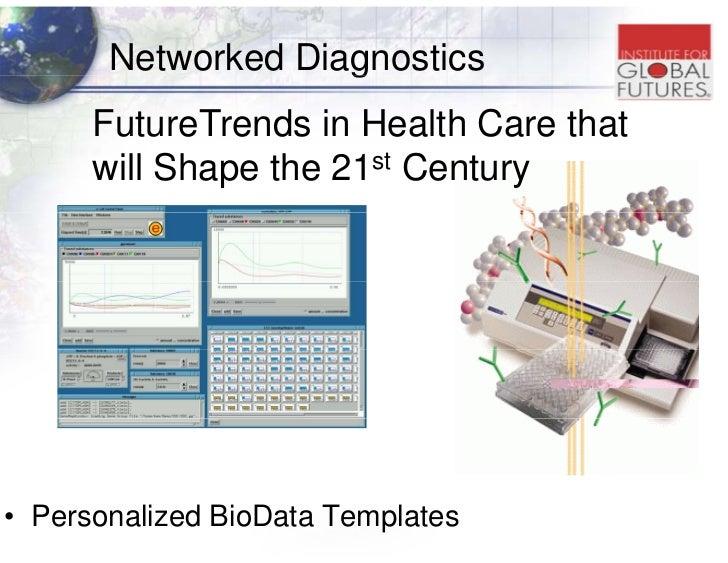 future of health care Precision medicine: the future of healthcare article jul 03, 2018 | by srushti  helwande precision medicine: the future of healthcare credit: pixabay.