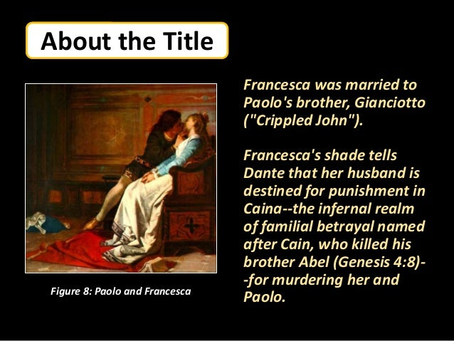 An Analysis of Dante's Canto 28