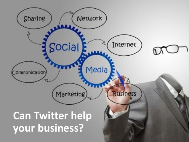 Can Twitter help your business?