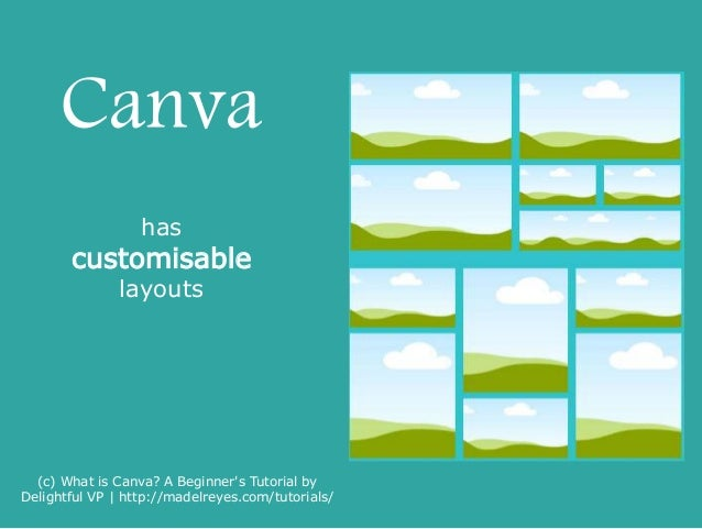 what is canva a beginner s tutorial