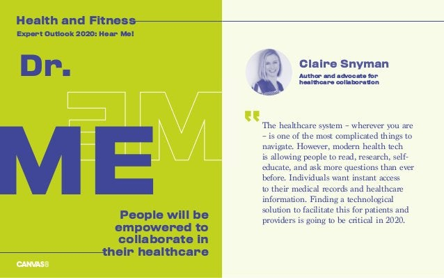 The healthcare system – wherever you are – is one of the most complicated things to navigate. However, modern health tech ...