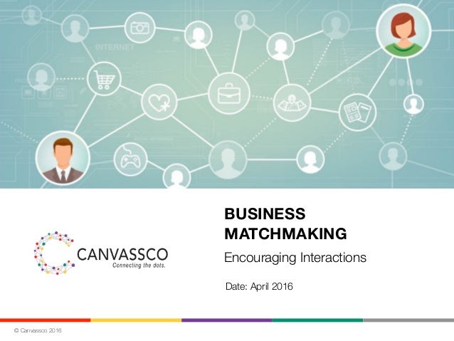 © Canvassco 2016 BUSINESS 