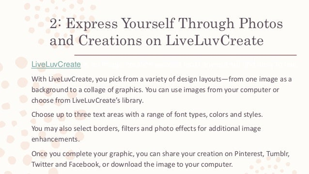 How To Create Stunning Social Media Graphics Without Photoshop Tuto