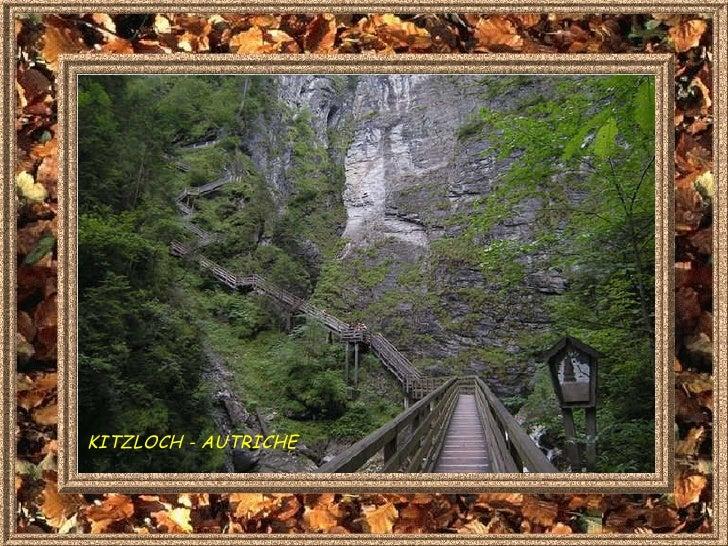 KITZLOCH - AUTRICHE