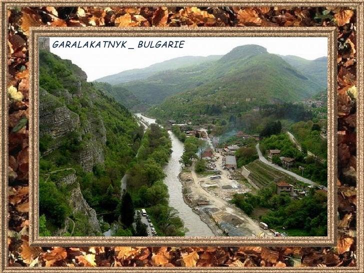 GARALAKATNYK _ BULGARIE