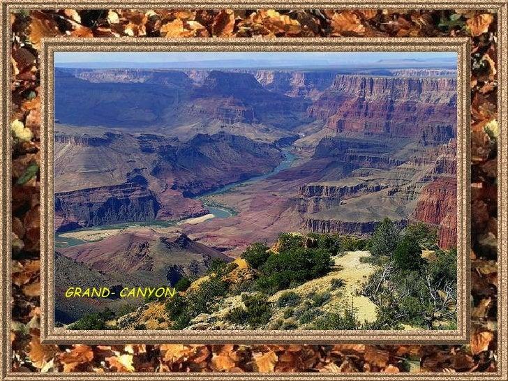GRAND- CANYON