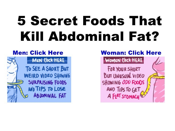 ... 1000 calories a day. 5 Secret Foods That Kill Abdominal Fat?Men: Click  Here Woman: Click Here