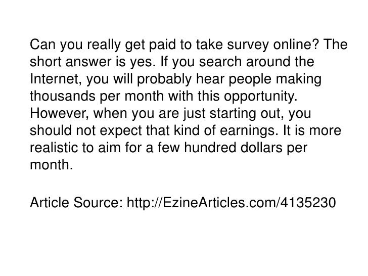 get paid real money for surveys get paid surveys take free paid online surveys for money 4790