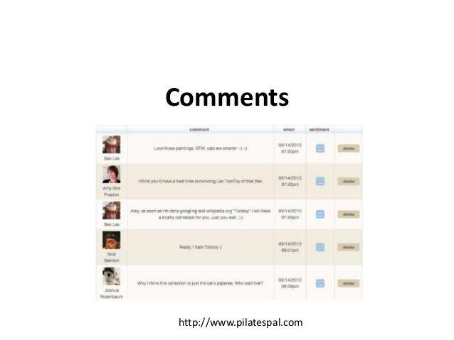 Comments http://www.pilatespal.com