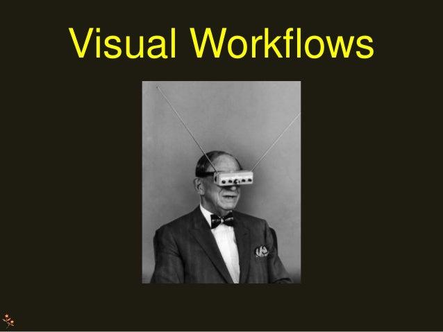 Visual Workflows