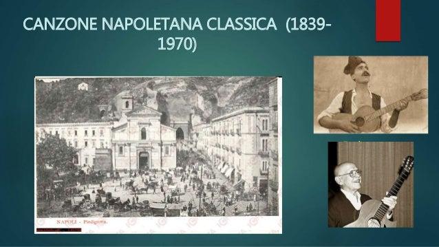 Roberto Murolo CANZONE NAPOLETANA CLASSICA (1839- 1970)