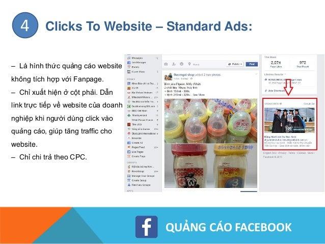 QUẢNG CÁO FACEBOOK Clicks To Website – Multi products:5 – Multi products còn được gọi là Carousel – Là hình thức quảng cáo...