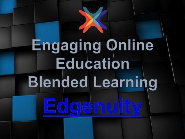 Online Education 2.0 - Tools, Technology, & Communication