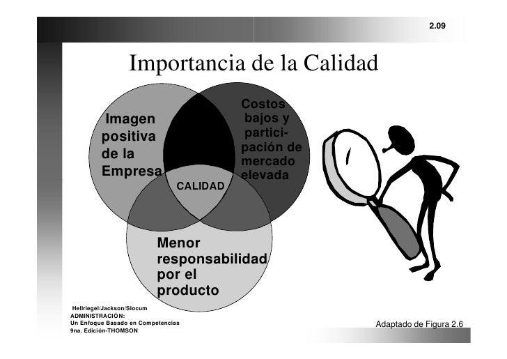 Administracion de empresas cap 02 for Importancia de la oficina