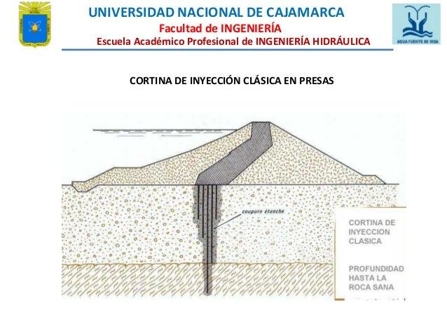 Cap 6 inyecciones de suelos y rocas - Tipos de impermeabilizacion ...
