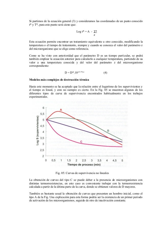 Si partimos de la ecuación general (3) y consideramos las coordenadas de un punto conocido t* y T*, para este punto será c...