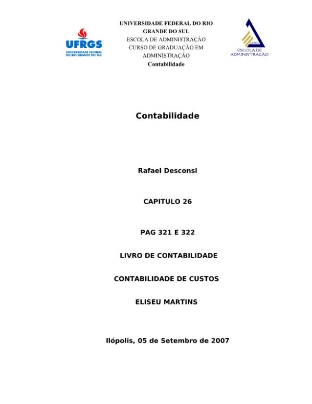 Cap 26 Pag 321 E 322