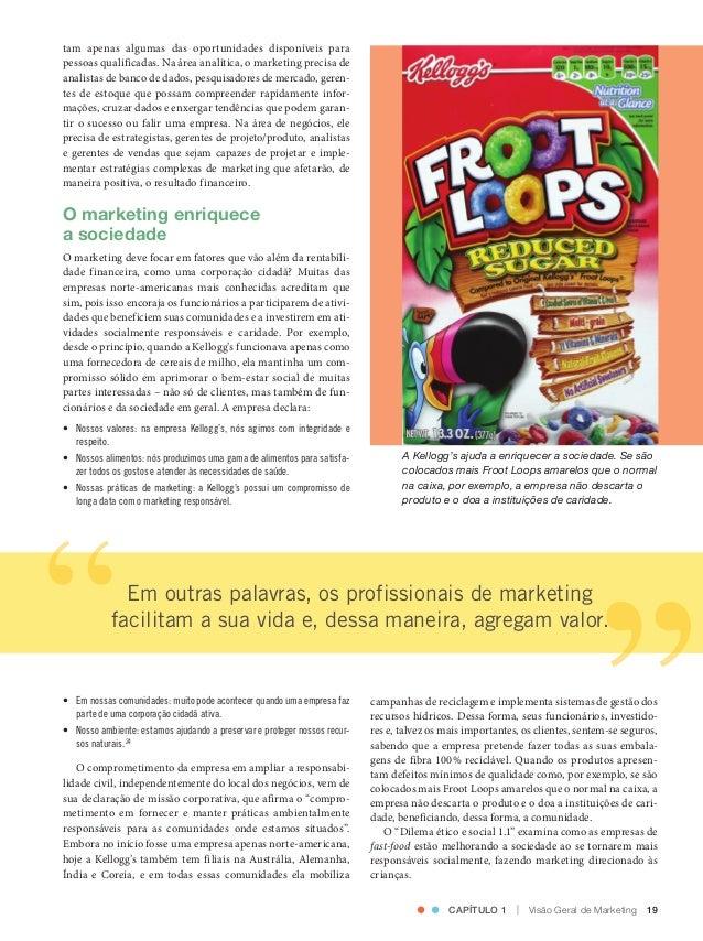 Cap 01 marketing