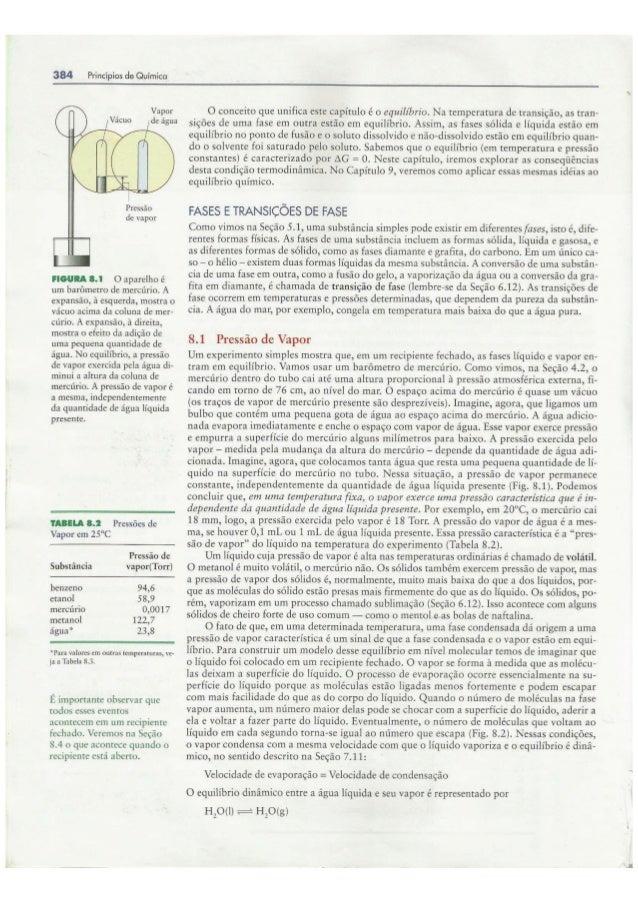 Cap08   equilíbrios físicos Slide 2