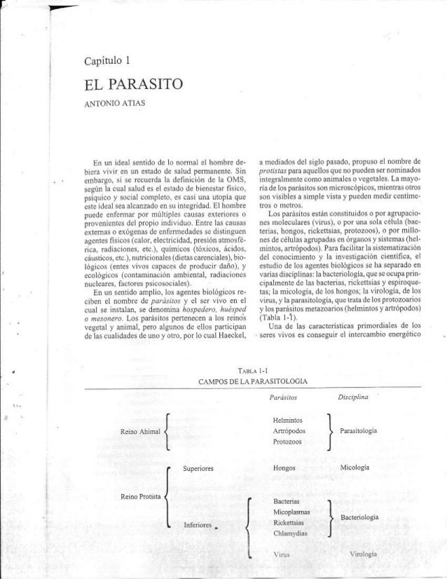 PARASITOLOGIA MEDICA ATIAS PDF DOWNLOAD