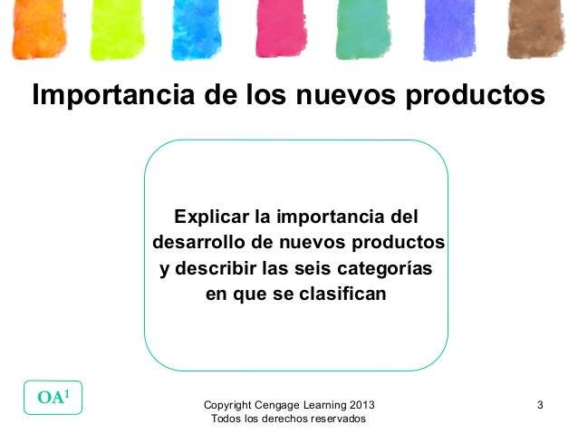 Cap 11 Desarrollo y administracion de productos Slide 3