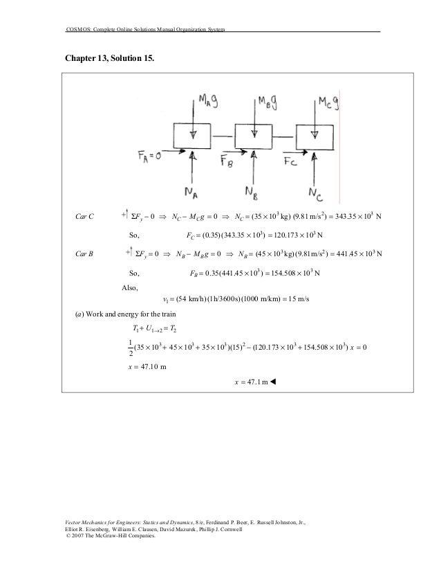 beer and johnston mechanics pdf