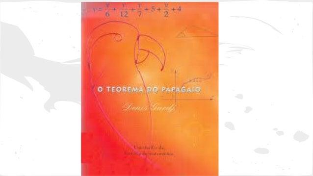 o teorema do papagaio