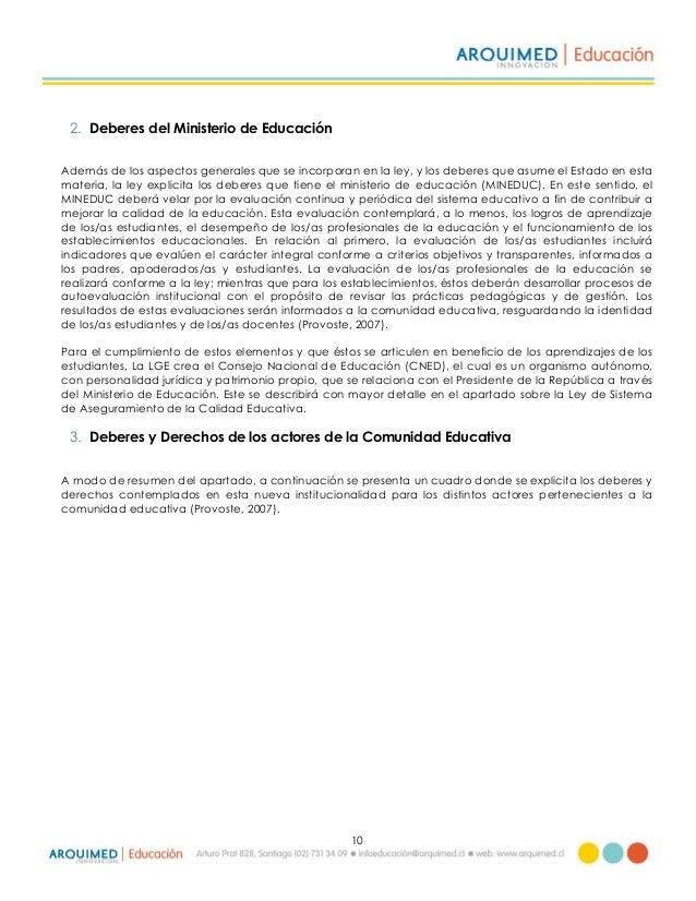 Cap 1 marco normativo del mercado de la asistencia técnica educativa
