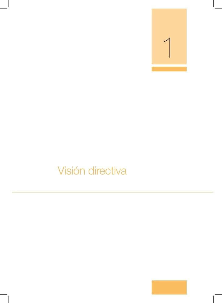 1Visión directiva