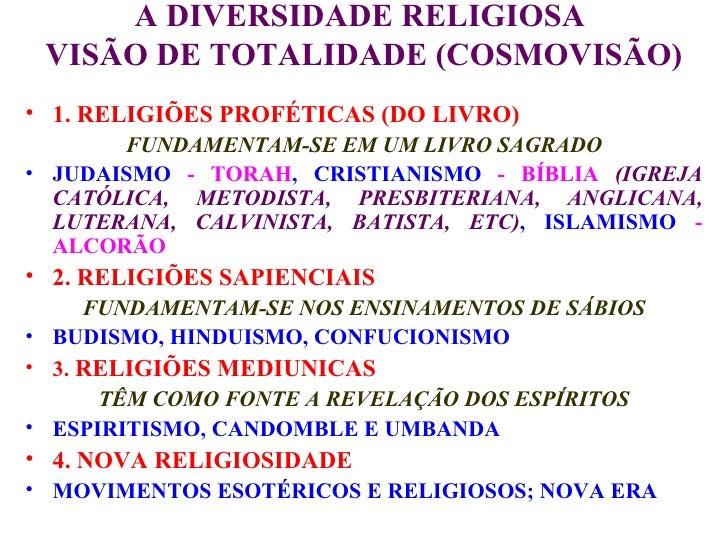 Cap 22 a universalidade do fenomeno religioso