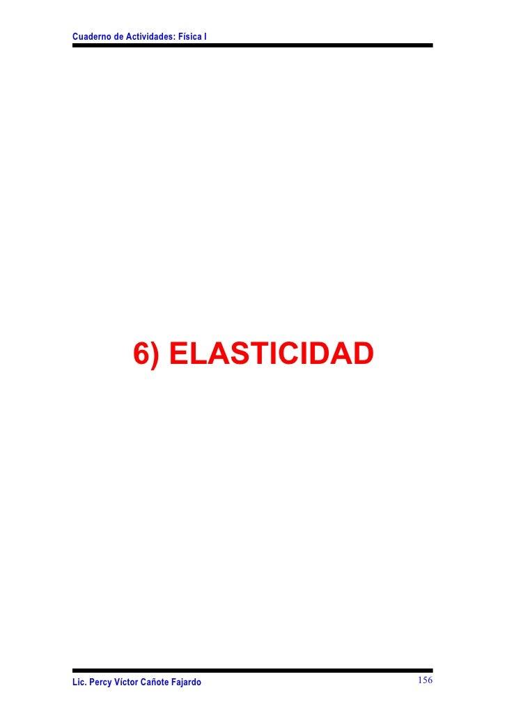 Cap 6 elasticidad 156-168