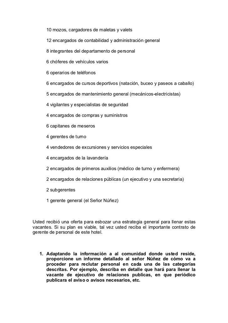 CAPITULO 6 RECLUTAMIENTO Administración de Personal y Recursos Humano…