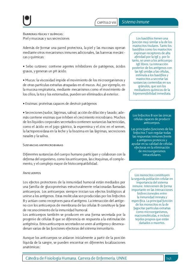 Dorable Capítulo 8 Anatomía Y La Fisiología De Prueba Foto ...