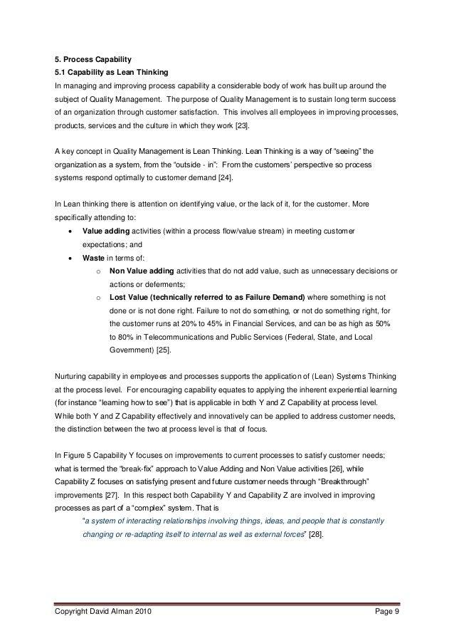 Capability and organizational health v1 pdf