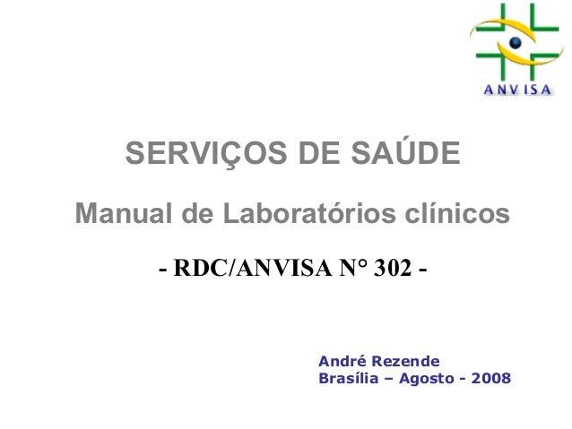 Capacitacao de Laboratorios - VISA Parana (CQI e CQE) Slide 2
