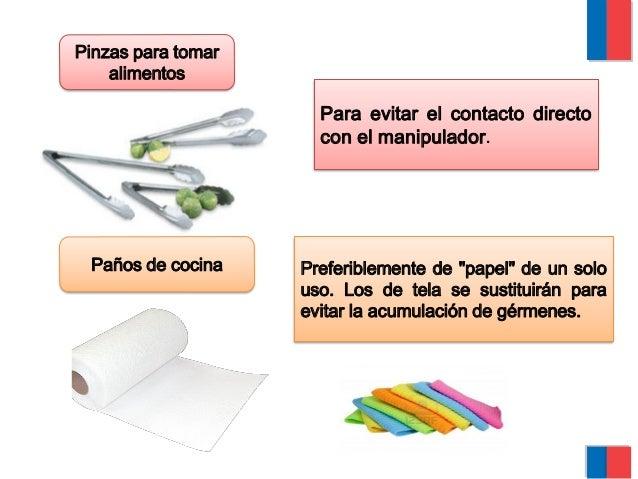 Manipulaci n de alimentos - Carne manipulacion de alimentos ...