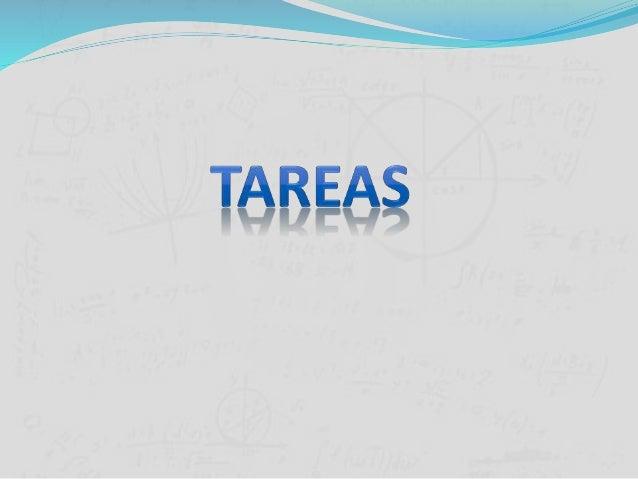 """Tareas  Lo primero es crear una Tarea, por ejemplo, """"entrega de actividad 1″ y configurar todos los parámetros disponible..."""
