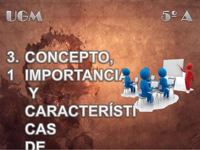 Es una actividad sistemática, planificada y permanente cuyo propósito general es preparar, desarrollar e integrar a los re...