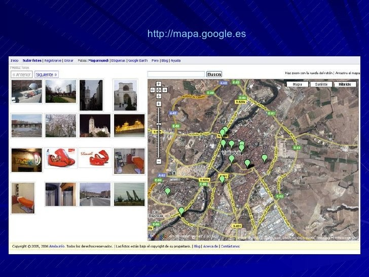 http://mapa.google.es